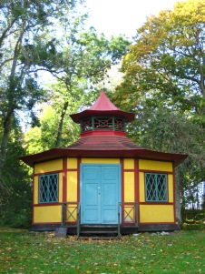 The Chinese Summer House