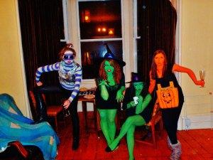 Asylum Halloween; photo credit to Mol Pow: http://mollypowderly.wordpress.com/