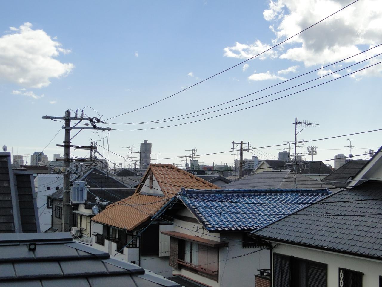 Life in Nishinomiya: InitialImpressions