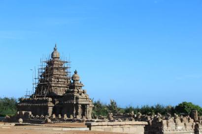 The Shore Temple