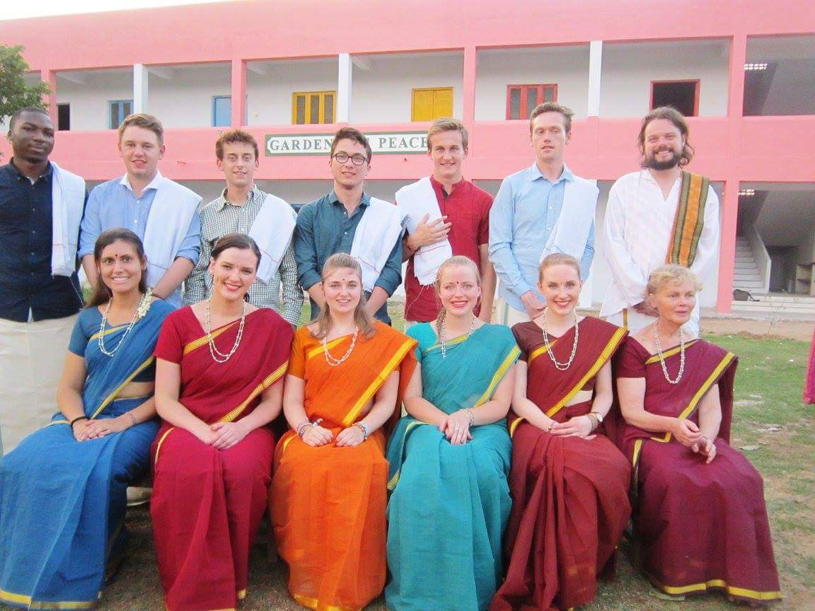 India: Losing Awareness of theMind