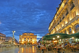 Finding the true meaning of 'joie du vivre' in Montpellier