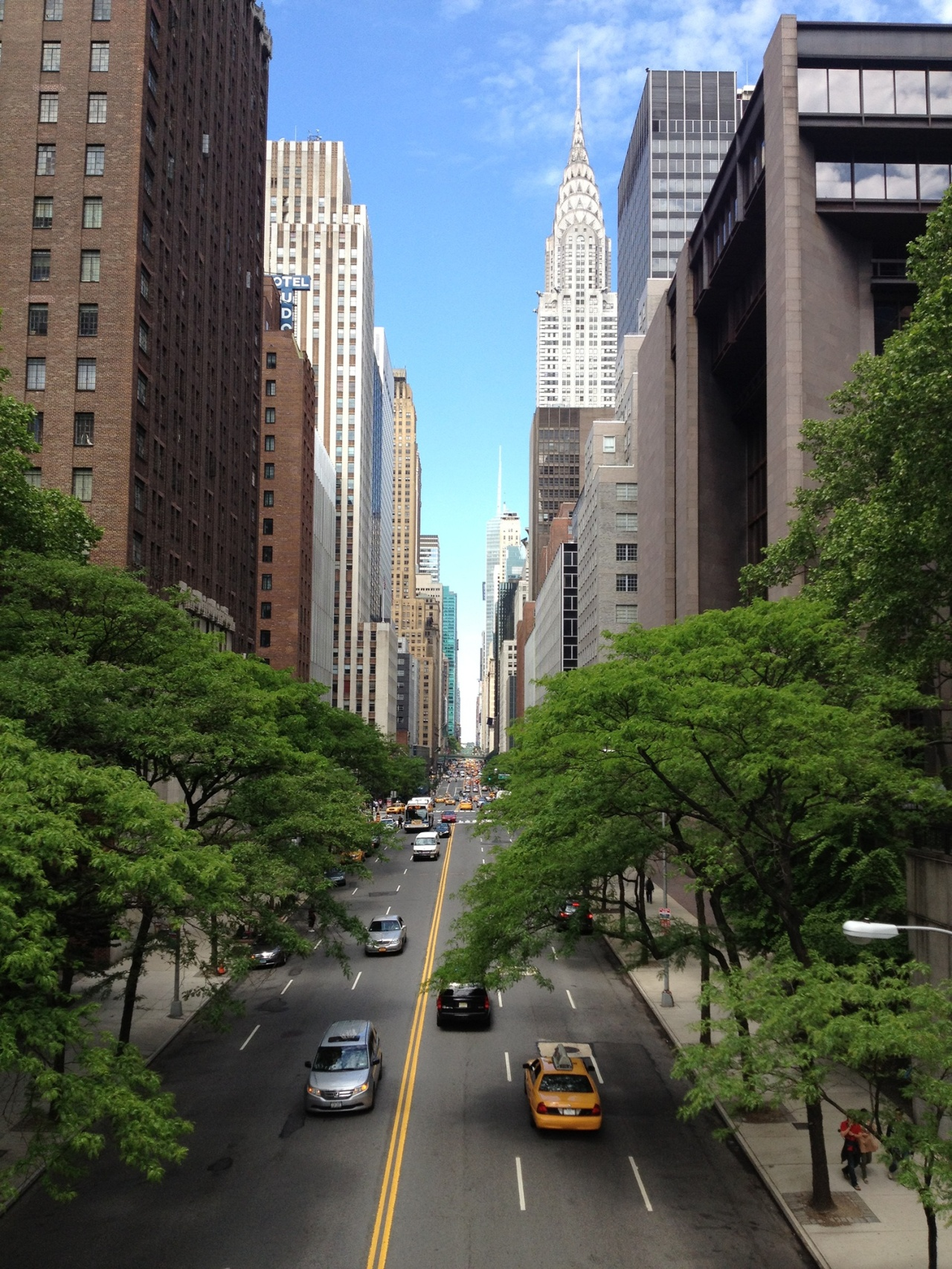 An Internship with the United Nations inNYC
