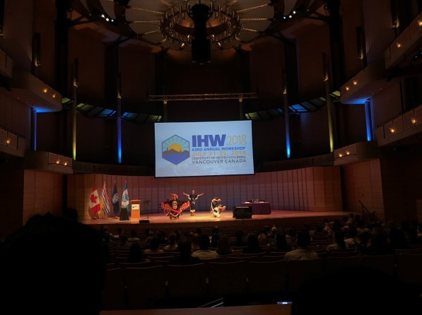 Opening Ceremony of the International Herpesvirus Workshop 2018