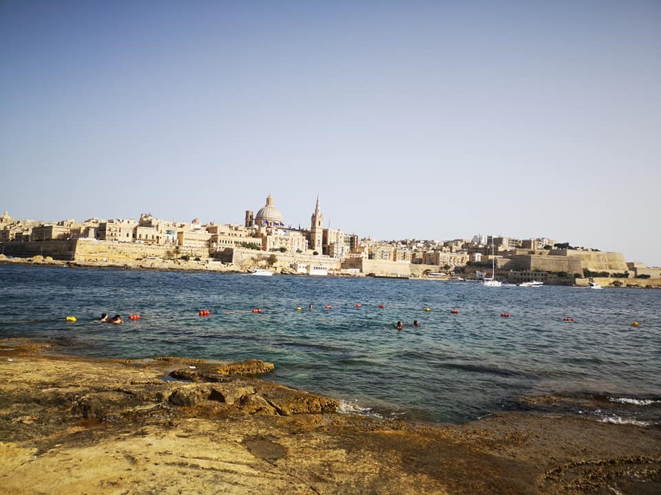 Science Communication Summer School and Conference in Malta