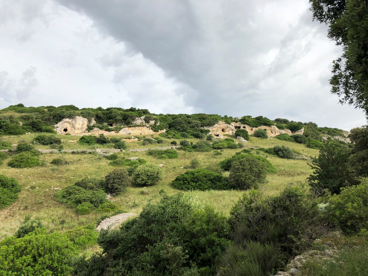 Discovering the Neolithic underworld: archaeological fieldwork in Sardinia