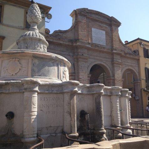 A short trip to Rimini never killed anyone...