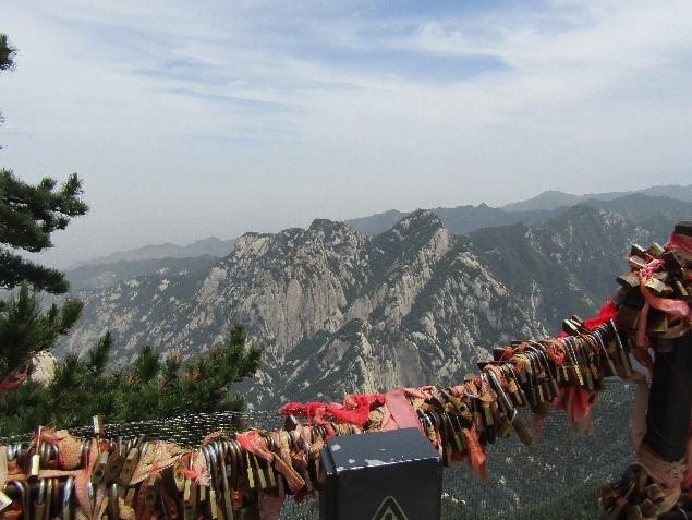 Mt. Hua