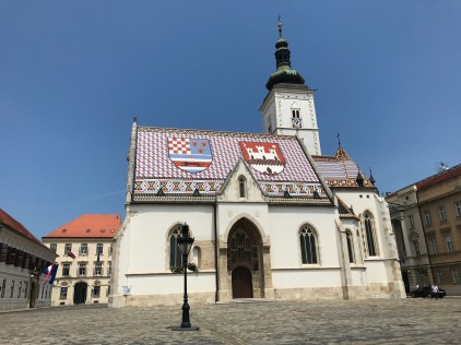 Zagreb, Crotia