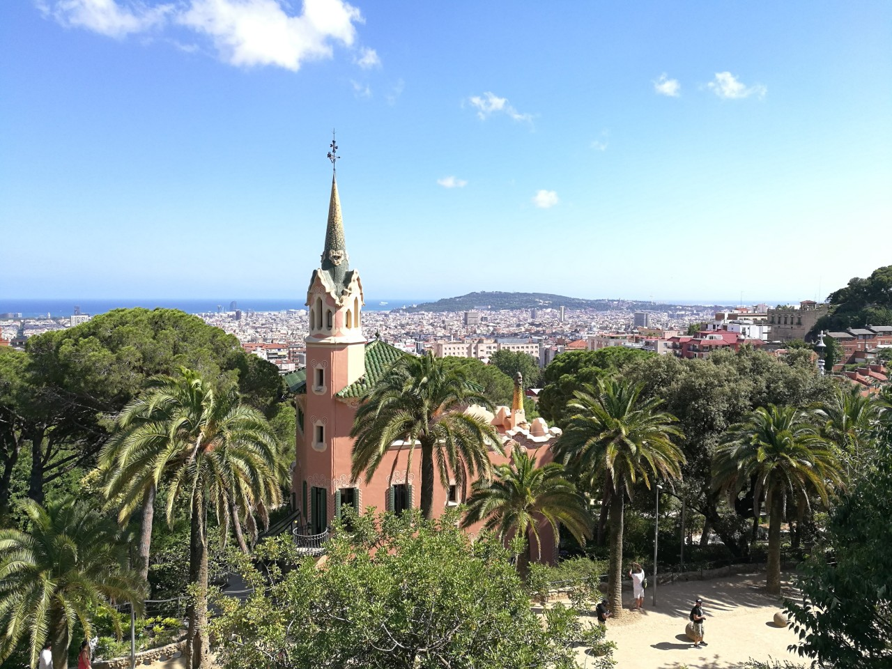 Neuroscience memory research in Barcelona