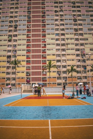 Choi Hung, Hong Kong