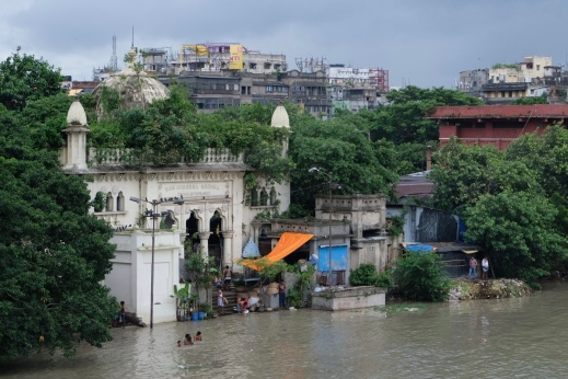 Banks of the Hooghly