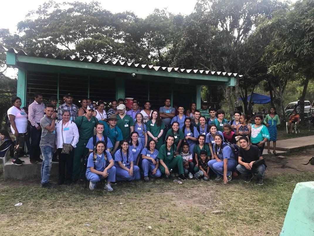 Medical Brigade