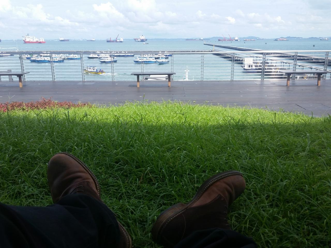 Singapore weekend trip