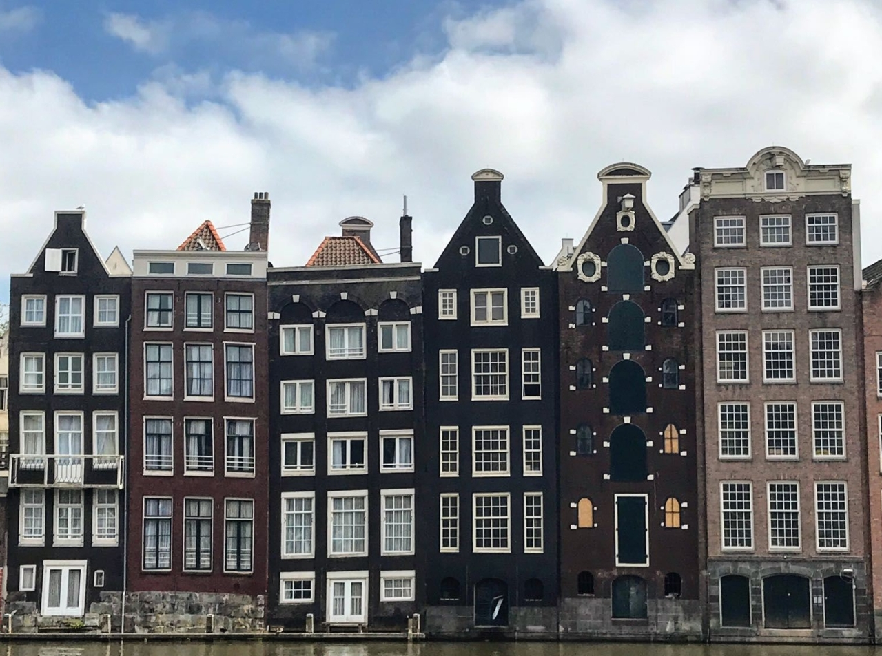 Connecting Codes to Cures – Amsterdam