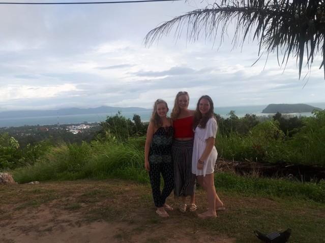 Exploring Koh Phanghan