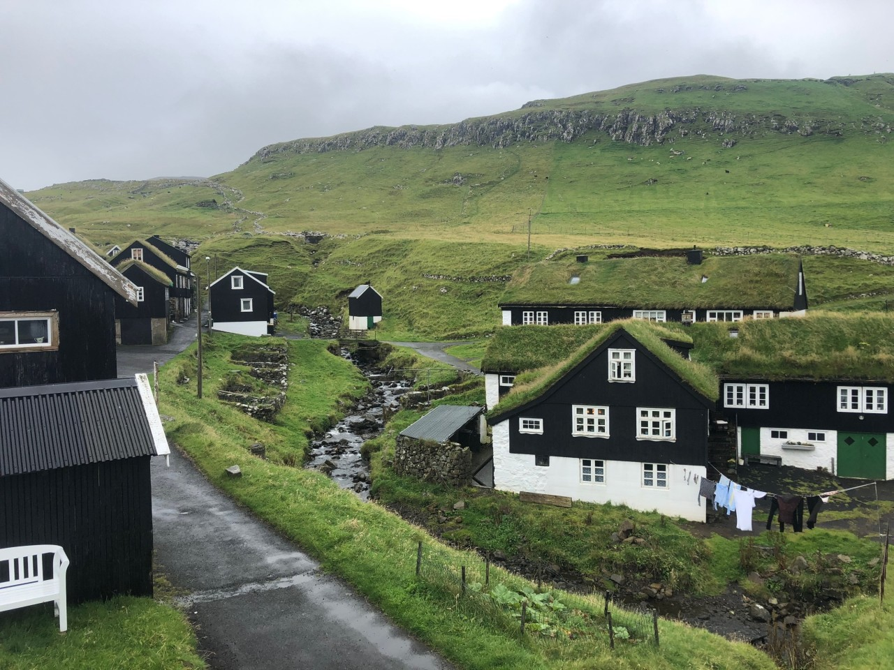 Language Learning in the Faroe Islands