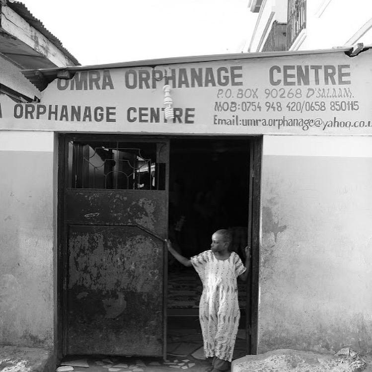 dar orphanage