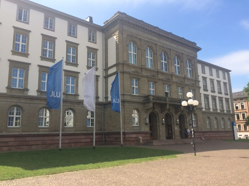 Liebig College Programme at Justus Liebig University, Giessen