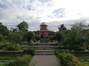 The College of Engineering in Anna University, Chennai