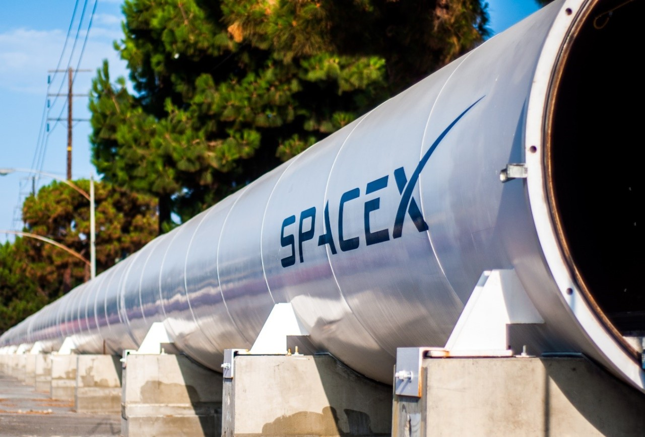 HypED in SpaceX Hyperloop Pod Competition