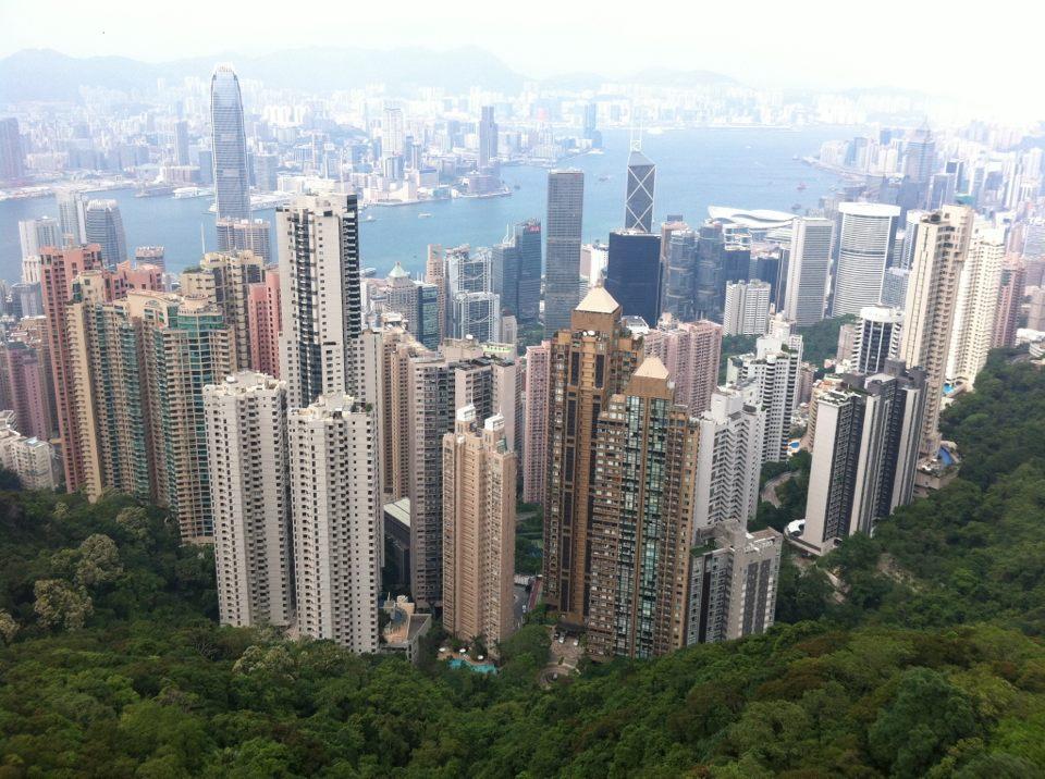 My visit to Mainland China and HongKong