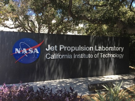 NASA Jet Propulsion Laboratory (JPL) – rewarding experience after the competition