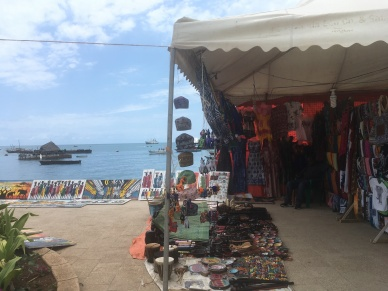 forodhani garden in zanzibar_for people who wish to buy a souvenir