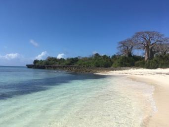mbuja island_an amazing place to unwind and yet remain connect with nature