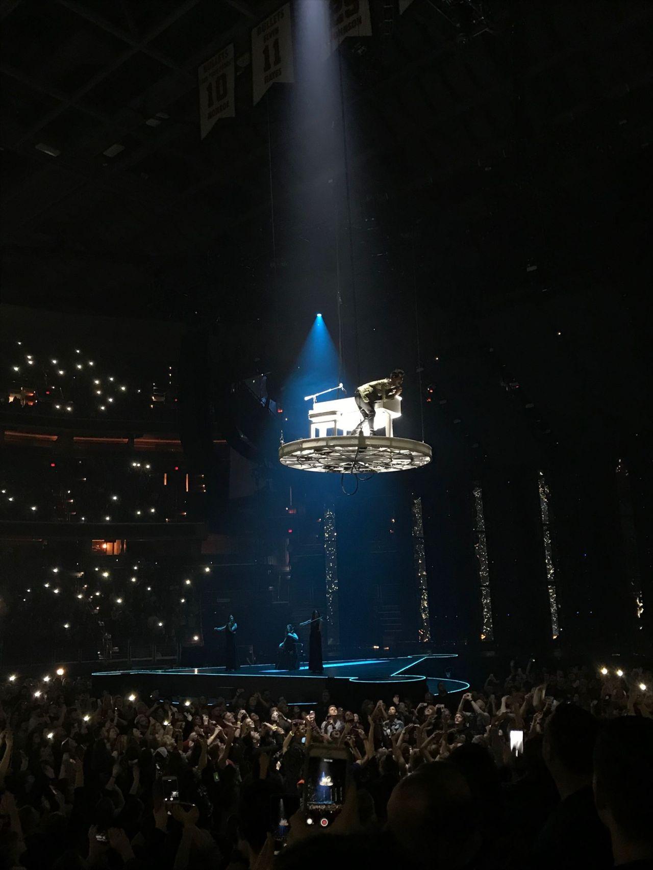 The D.C. MusicScene