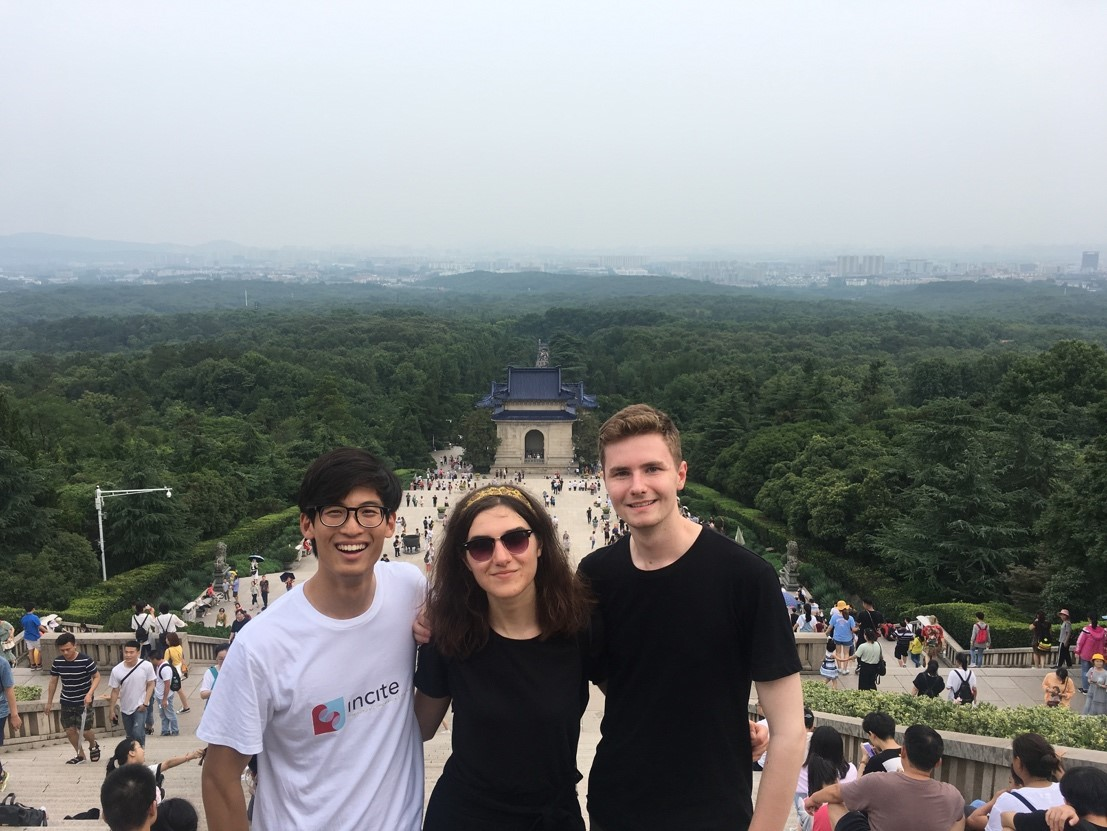 Solving a Global Challenge in Suzhou, China