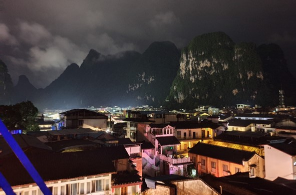 Go Abroad 2019: English in Yangshuo, China